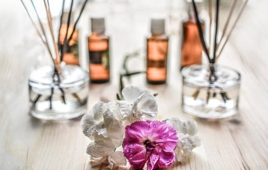 Everything You Need To Know About Healing Through Fragrance